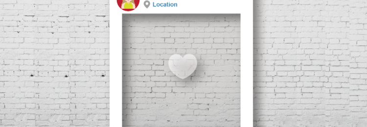 Берем от Инстаграм все! …даже рамки в фотошопе