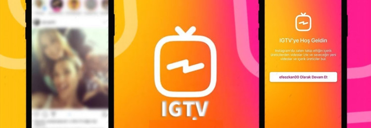 Новая опция IGTV Инстаграм: как с ней работать?