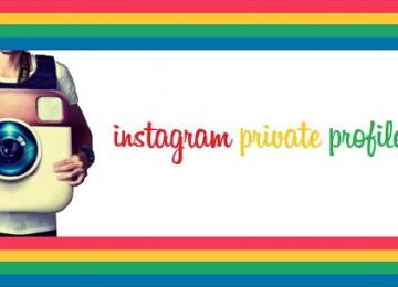 Несколько способов посмотреть закрытый профиль в Instagram