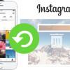 Можно ли восстановить фото в Инстаграм после их удаления?
