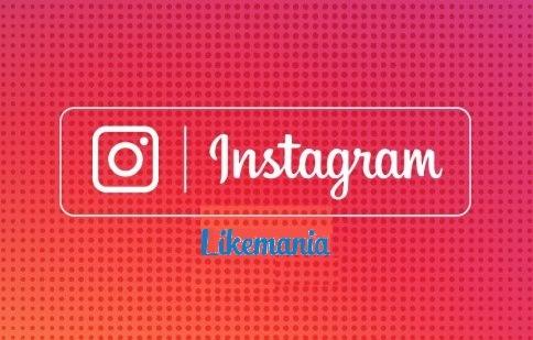 Накрутка лайков и подписчиков в Instagram через Likemania