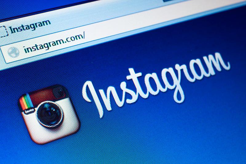 как восстановить фото в instagram