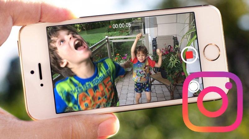 почему в видео в Инстаграме нет звука на видео