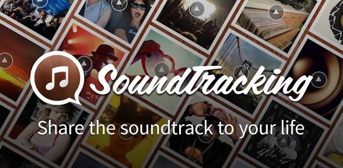 как добавить музыку в Инстаграм на фото в SoundTracking
