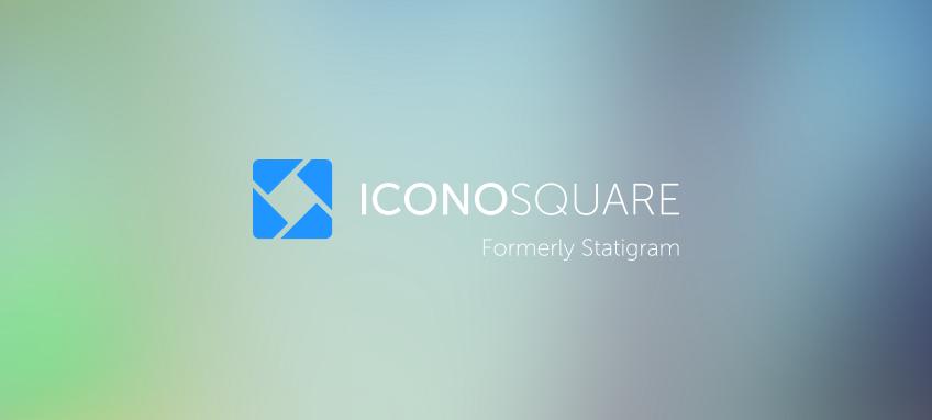 как посмотреть статистику в инстаграм Iconsquare