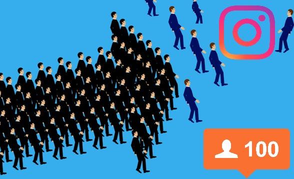 как продвигать аккаунт в instagram подписчики