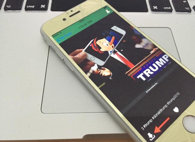 нем нет приложение для скачивания фото с инстаграма айфон полотен низкая