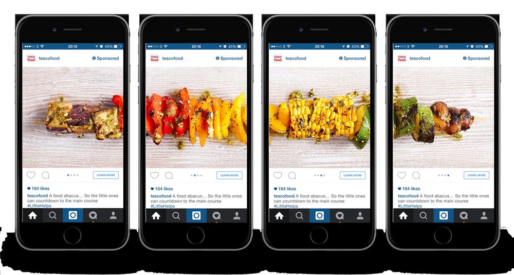 секреты эффективной рекламы в Инстаграме