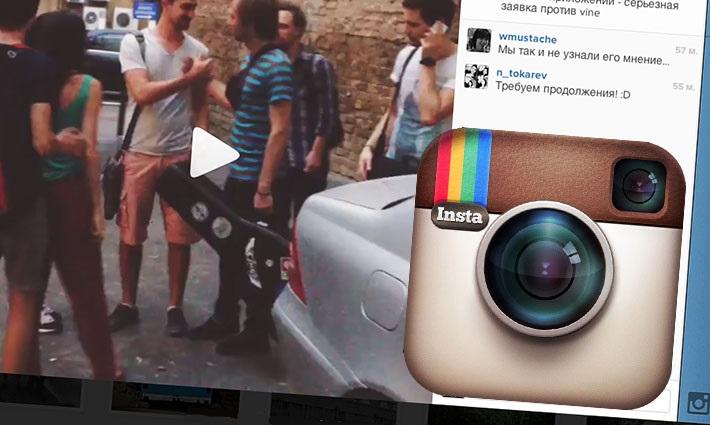 как снимать рекламное видео для инстаграм