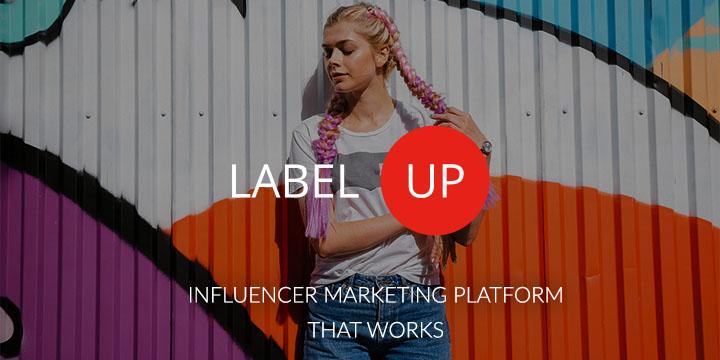 купить рекламу в инстаграм через биржу labelup