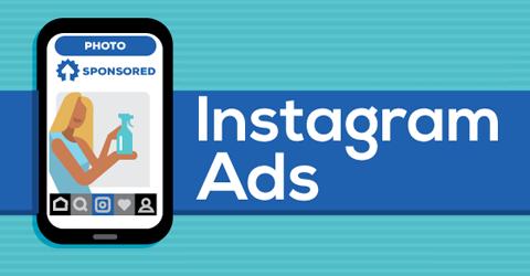 Реклама в Инстаграм: разновидности и стоимость