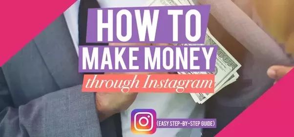 Зарабатываем на рекламе в Инстаграм