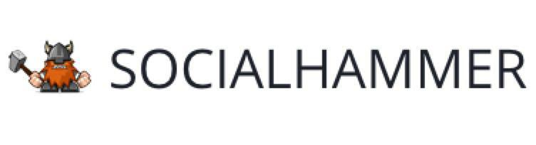 socialhammer сервис продвижения