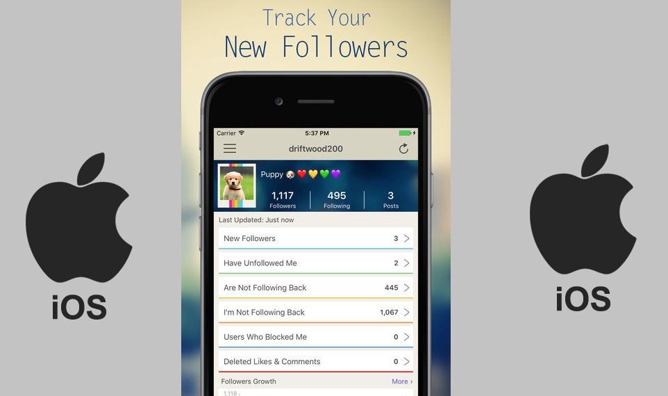 приложение для накрутки лайков в инстаграме на айфон