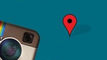 Загружаем новое место в Инстаграм