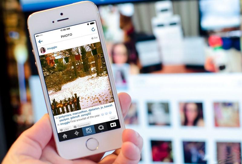 полезные приложения для инстаграма на айфоне