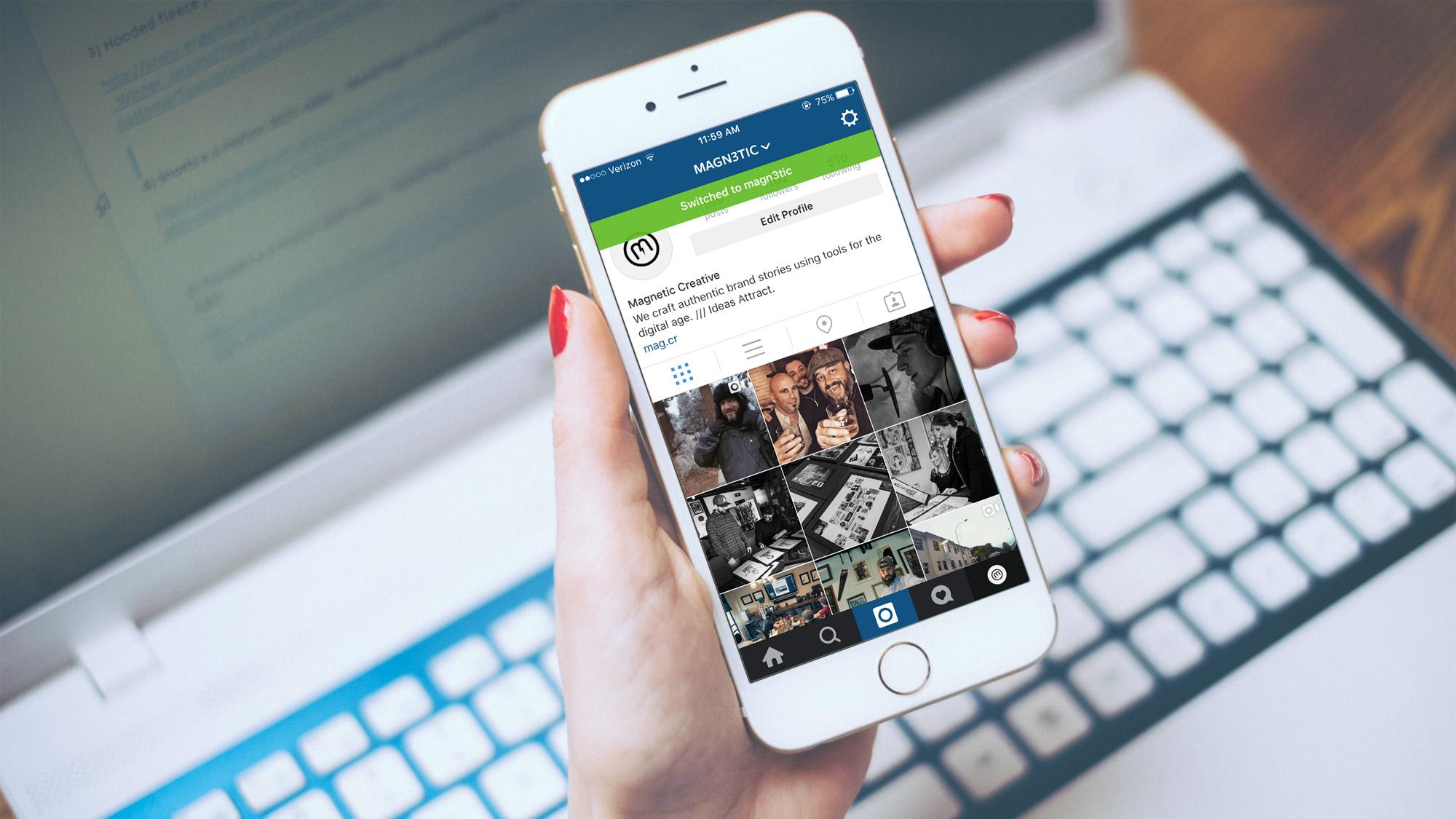 billion followers on instagram
