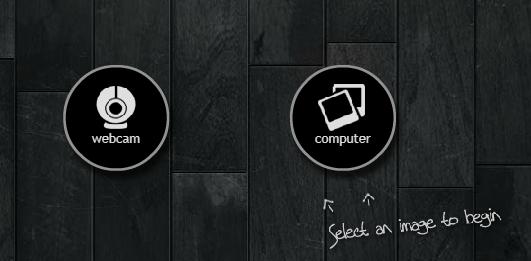 выбор источника для загрузки фото для редактирования в инстаграме